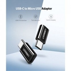 Ugreen USB-C 3.1 na Micro USB Adapter (30865)