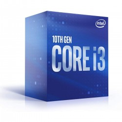 Intel Core i3-10100 BOX procesor