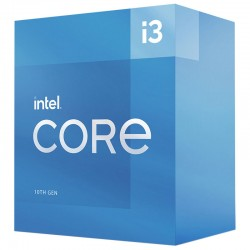 Intel Core i3-10105 BOX procesor