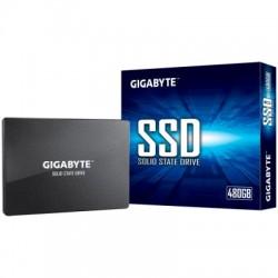 "Gigabyte SSD NAND 480GB SATA3 2.5"" (GP-GSTFS31480GNTD)"