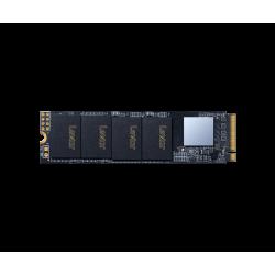 Lexar NM610 500GB M.2 2280 NVMe SSD