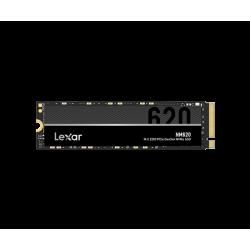 Lexar NM620 512GB M.2 2280 NVMe SSD
