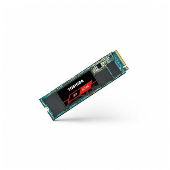 Toshiba RC500 250GB M.2 PCIe NVMe SSD (THN-RC50Z2500G8)