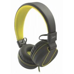 MS Fever 2 slušalke z mikrofonom