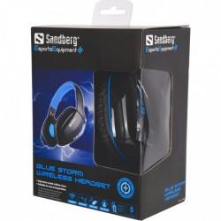 Sandberg Blue Storm Bluetooth brezžične slušalke (126-01)