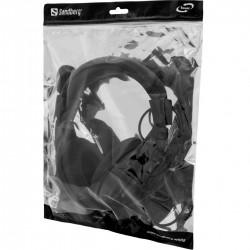 Sandberg Saver USB slušalke z mikrofonom (325-27)