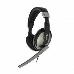 SBOX HS-302 slušalke z mikrofonom