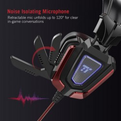 TaoTronics TT-EP005, gaming slušalke z mikrofonom