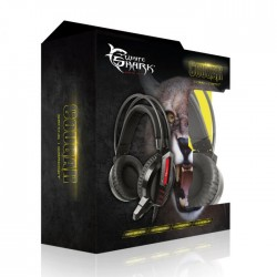 White Shark Cougar GH-1643 Gaming slušalke z mikrofonom