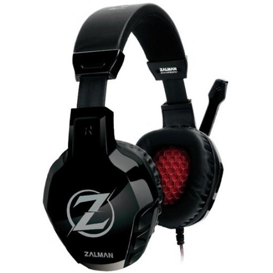 Zalman ZM-HPS300 slušalke z mikrofonom