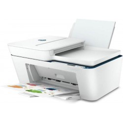 Hewlett Packard Deskjet Plus 4130