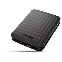 """Maxtor 1TB M3 2,5"""" zunanji disk USB 3.0 (HX-M101TCBM)"""