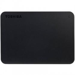 """TOSHIBA Canvio Basics + USB-C adapter 1TB 2,5"""" zunanji trdi disk USB 3.0 (HDTB410EK3AB)"""