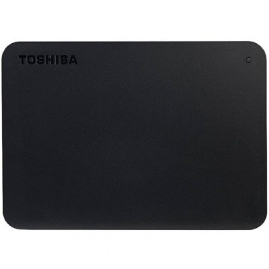 TOSHIBA Canvio Basics + USB-C adapter 1TB 2,5