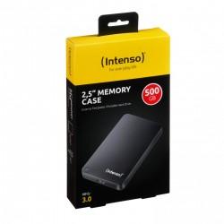 "Intenso 500GB  2,5"" zunanji disk USB 3.0 (6021530)"